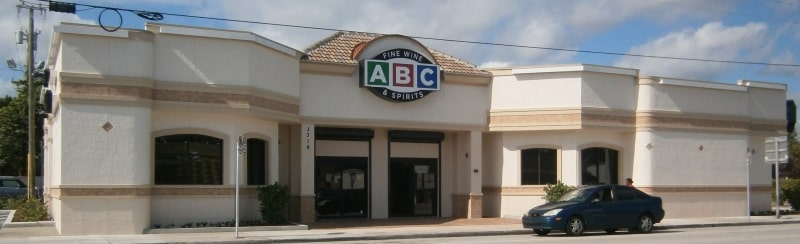 ABC Exterior Front Before