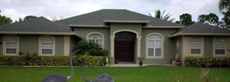 Citrus Grove Home