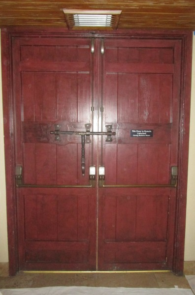 Addison Doors